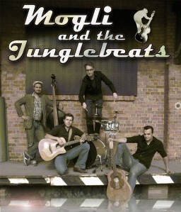 Mogli and the Junglebeats