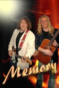 Duo Memory