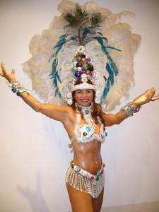 Samba Tanz