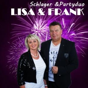 Schlager und Partyduo Lisa & Frank